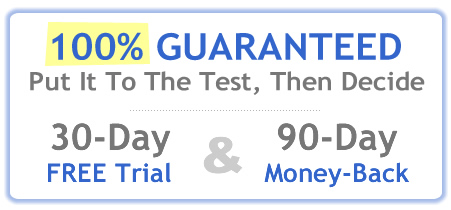 100% Guaranteed. Get 30-day FREE trial now & Start managing YOUR requirements